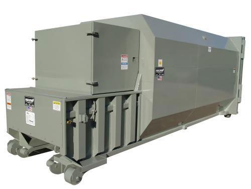Trash Compactor Rental Savannah GA